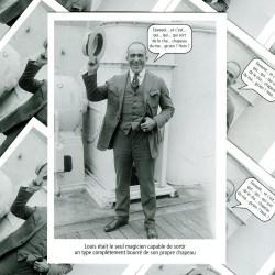 JORGE BERNSTEIN – CARTE...