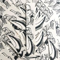 PIXEL VENGEUR – MARQUE-PAGE...