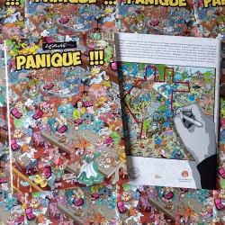 LEROUGE - PANIQUE
