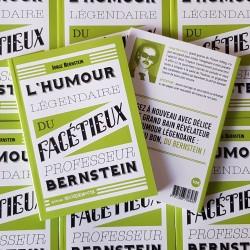 JORGE BERNSTEIN - L'HUMOUR...