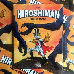 RIFO – HIROSHIMAN FAIT LE...